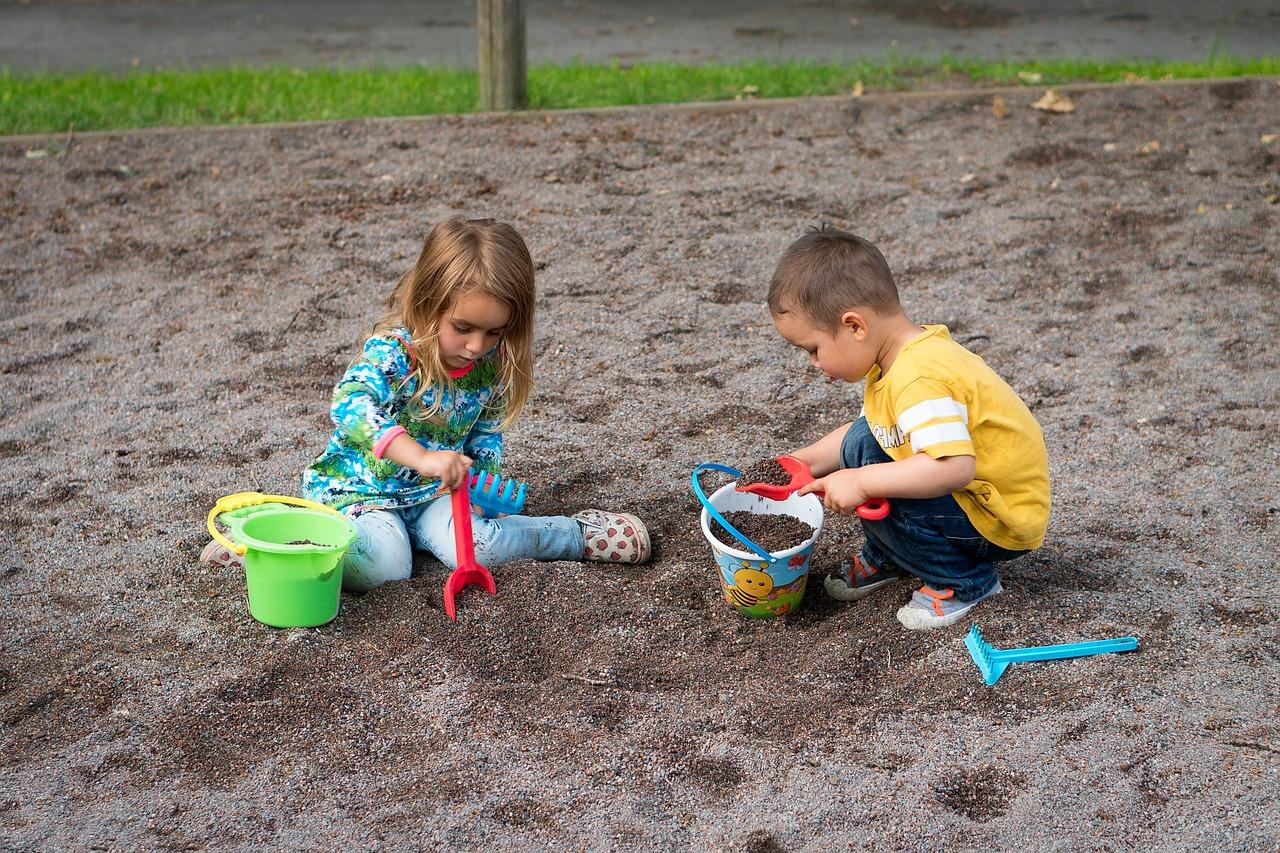 Kinderopvang Gastouderbureau Bij Humpie op Goeree Overflakkee